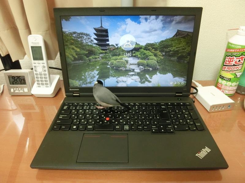 ThinkPad L540