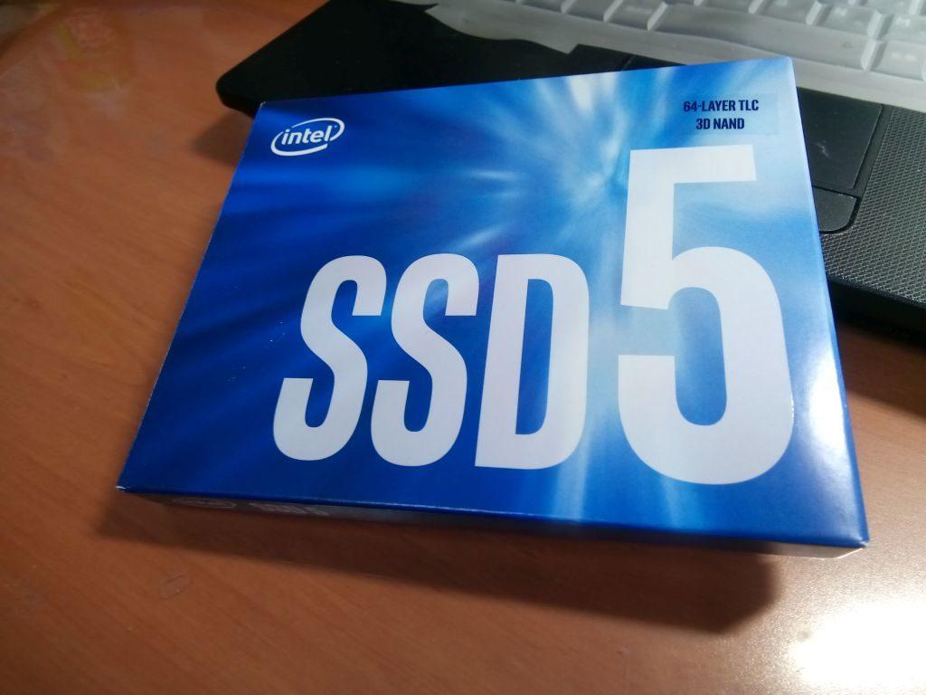 SSD545